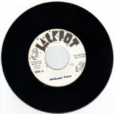 Johnny Clarke - African Roots / version (Jackpot) UK 7""
